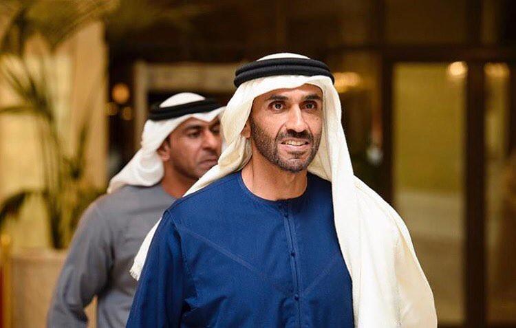Hoàng tử UAE mua sạch vé, không cho dân Qatar vào xem bán kết Asian Cup quyền lực đến mức nào? - Ảnh 8.