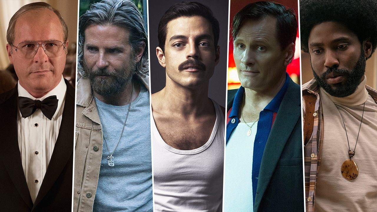 Oscar 2019 liệu có quá dễ đoán khi hai hạng mục diễn xuất gần như đã về tay Glenn Close và Rami Malek? - Ảnh 5.