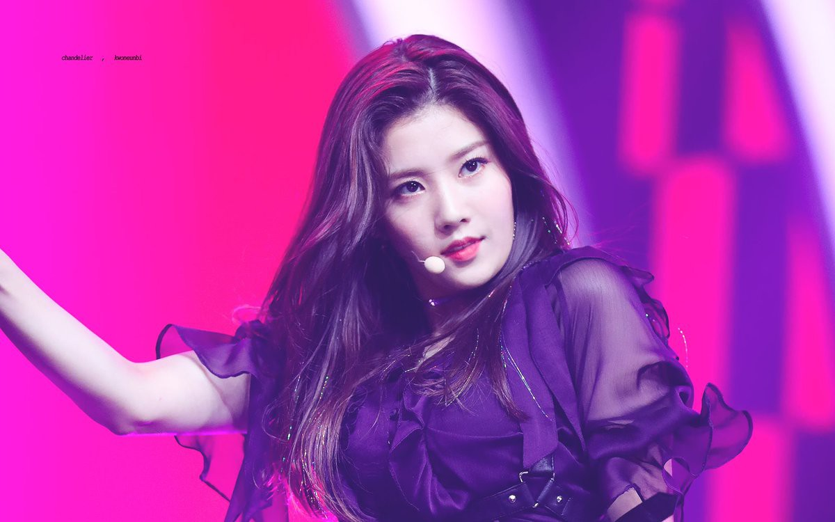Add Kpop female Idol to incredibly successful covers: Nice is nothing less than the goddess SM, the internal network must recognize - Photo 9.