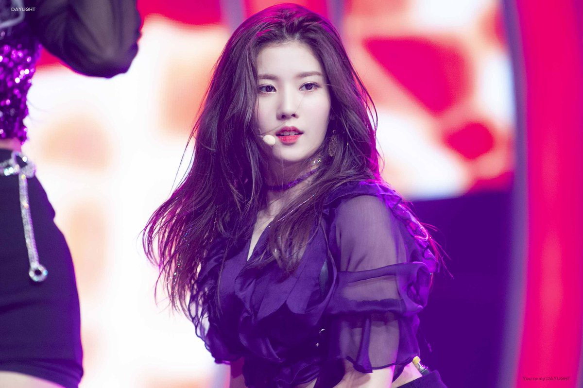Add a striking Kpop female idol to an incredible success: Nice is nothing less than the goddess SM, the internal network must recognize - Photo 11.