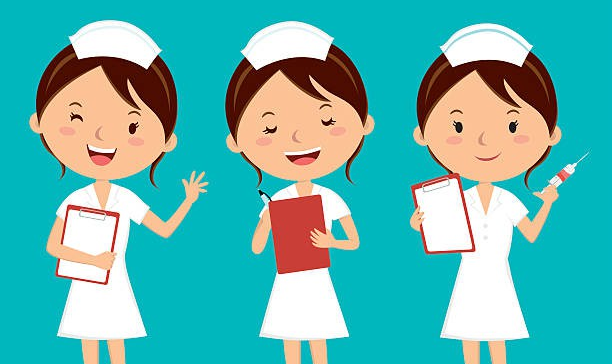 Không biết tiếng Anh, cô y tá Trung Quốc vẽ thư gửi bệnh nhân nước ngoài nhưng ai xem cũng dựng tóc gáy - Ảnh 2.
