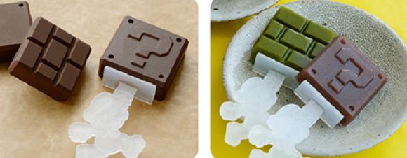Sắm ngay khuôn silicon kiểu Mario để sau Tết đúc chocolate cho người yêu ăn vào dịp Valentine - Ảnh 5.