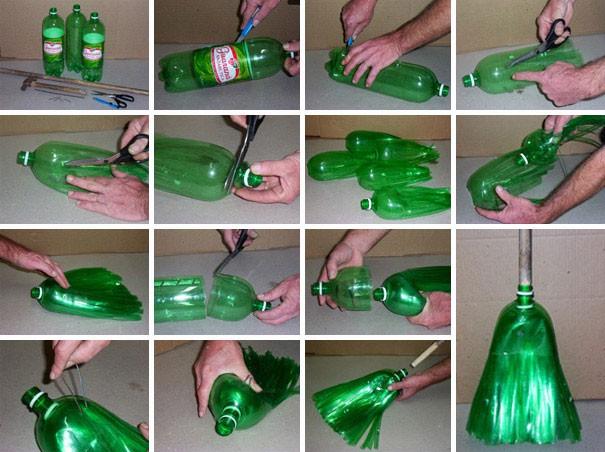 Học ngay 14 mẹo tái chế đồ cũ cực sáng tạo để sống xanh khi ra Tết - Ảnh 5.