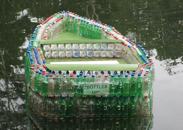 Học ngay 14 mẹo tái chế đồ cũ cực sáng tạo để sống xanh khi ra Tết - Ảnh 19.
