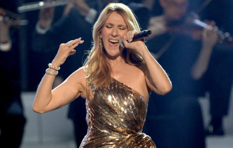 Celine Dion đáp trả cực gắt khi bị dân tình chê ngày càng gầy gò kém sắc - Ảnh 3.
