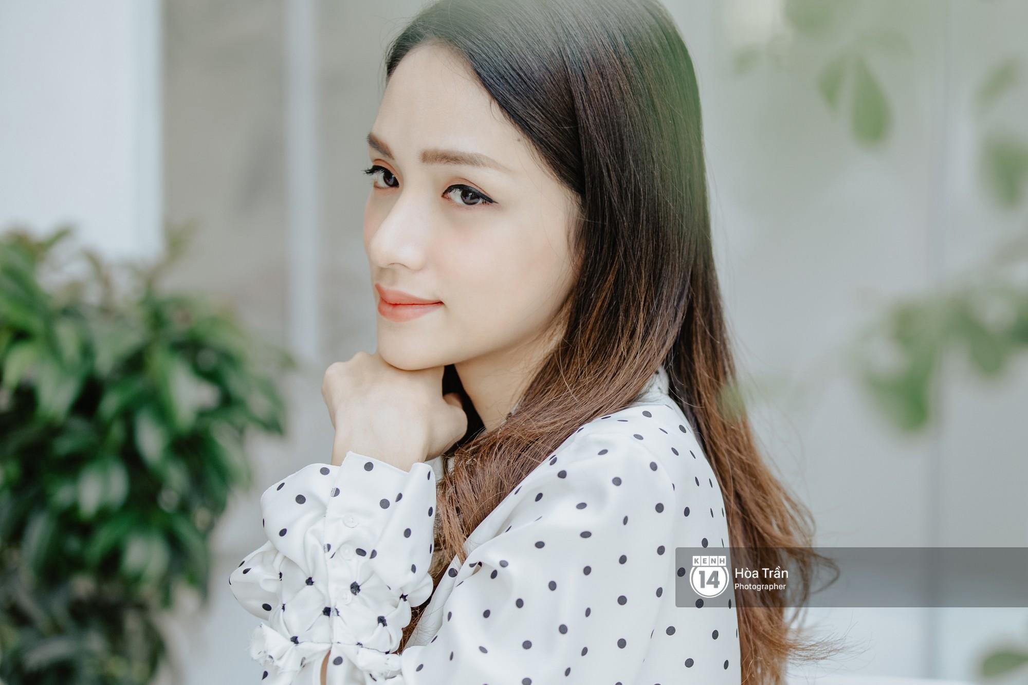 Hoa hậu Hương Giang: Người chuyển giới cứ lựa chọn người phù hợp đi. Đừng hết nạc vạc đến xương! - Ảnh 1.