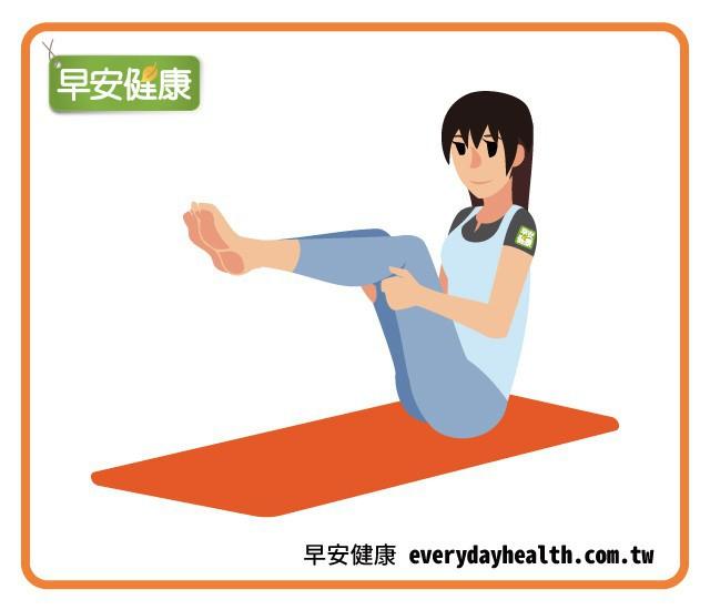 Bài tập đẩy nhanh quá trình trao đổi chất giúp phụ nữ duy trì vóc dáng cân đối - Ảnh 2.