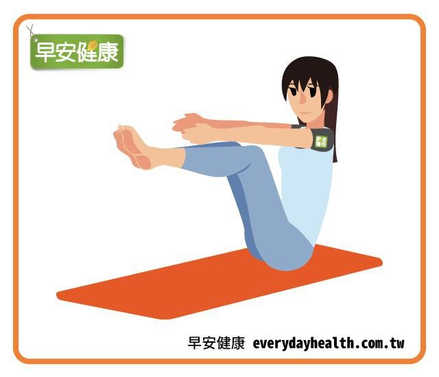 Bài tập đẩy nhanh quá trình trao đổi chất giúp phụ nữ duy trì vóc dáng cân đối - Ảnh 3.