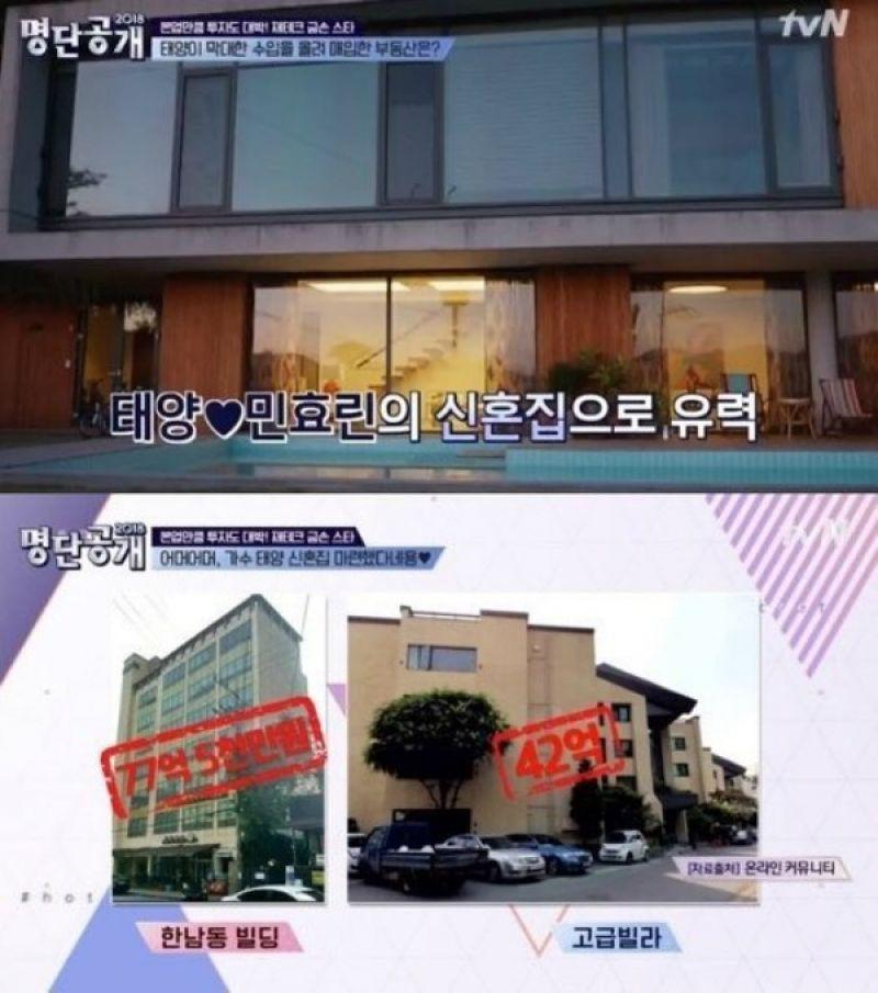 5 sao nam Hàn chẳng đẹp trai nhưng cưa đổ mỹ nhân đẹp xuất chúng: Hầu hết đều siêu giàu, trừ trường hợp cuối - Ảnh 16.