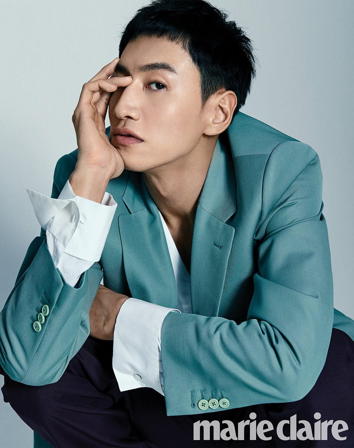 5 sao nam Hàn chẳng đẹp trai nhưng cưa đổ mỹ nhân đẹp xuất chúng: Hầu hết đều siêu giàu, trừ trường hợp cuối - Ảnh 2.