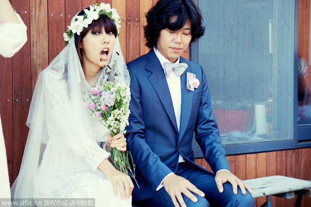 5 sao nam Hàn chẳng đẹp trai nhưng cưa đổ mỹ nhân đẹp xuất chúng: Hầu hết đều siêu giàu, trừ trường hợp cuối - Ảnh 31.