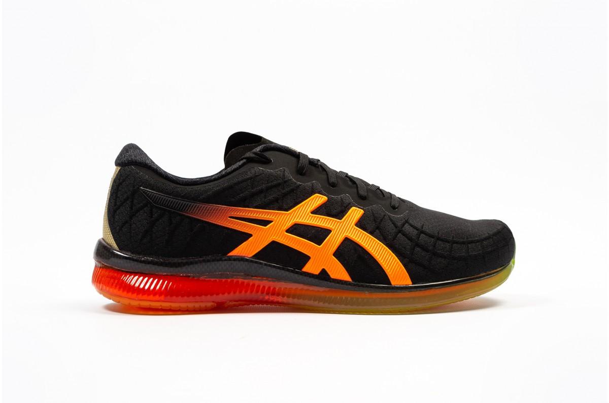 Mẫu giày được chắp vá nghệ thuật từ 9 đôi sneakers đình đám nhất năm 2018 - Ảnh 4.
