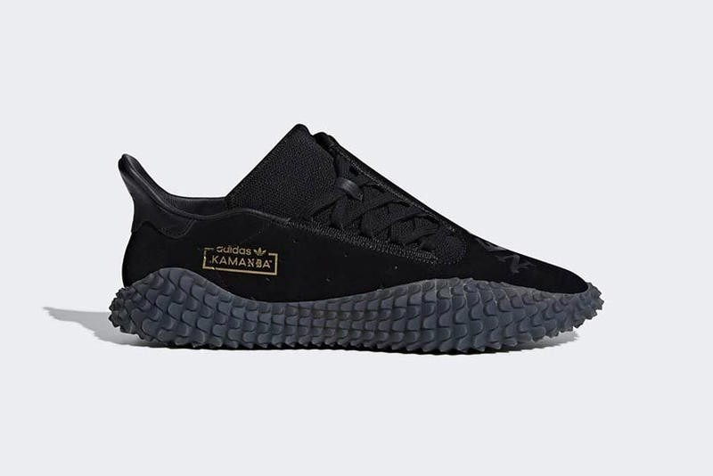 Mẫu giày được chắp vá nghệ thuật từ 9 đôi sneakers đình đám nhất năm 2018 - Ảnh 5.