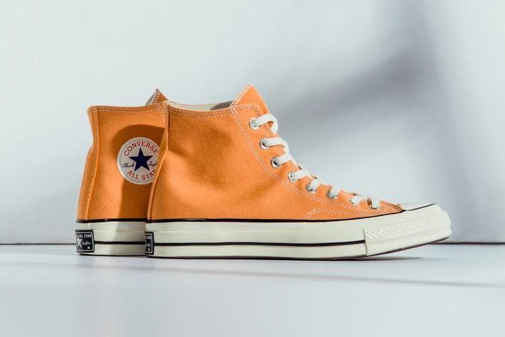 Mẫu giày được chắp vá nghệ thuật từ 9 đôi sneakers đình đám nhất năm 2018 - Ảnh 8.