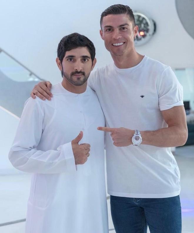 Cristiano Ronaldo đã trở thành người đầu tiên trên thế giới có 150 triệu lượt follow trên Instagram - Ảnh 4.