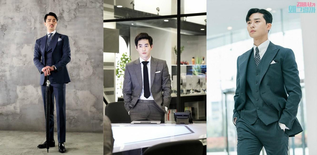 10 điều ở phim Hàn thời nay mà khán giả nữ mê mẩn siêu cấp: Khoái nhất là điểm cuối cùng! - Ảnh 9.