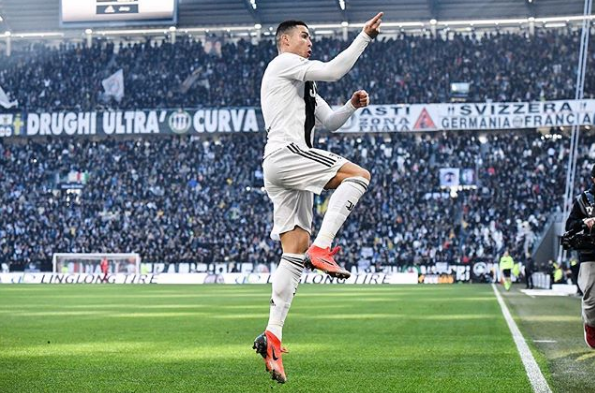 Cristiano Ronaldo đã trở thành người đầu tiên trên thế giới có 150 triệu lượt follow trên Instagram - Ảnh 6.