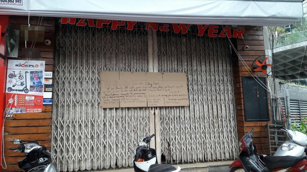Nam nhân viên câm điếc ở Đà Nẵng tử vong nghi bị khách Tây tại quán bar đánh - Ảnh 2.