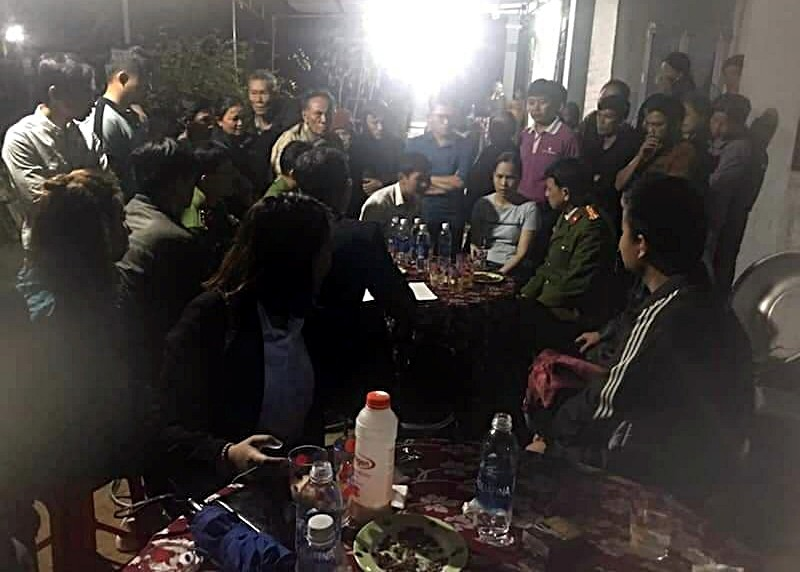 Nam nhân viên câm điếc ở Đà Nẵng tử vong nghi bị khách Tây tại quán bar đánh - Ảnh 1.