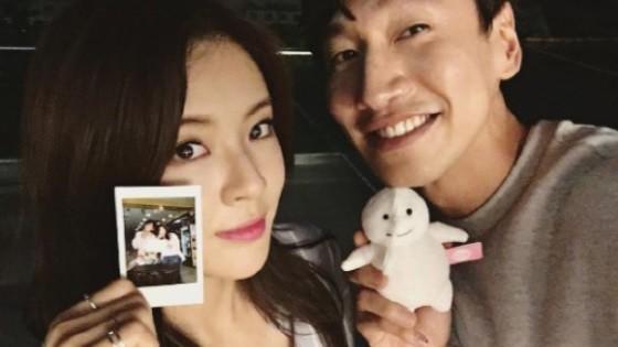 Chờ mãi Lee Kwang Soo mới có bạn gái nên Running Man đã làm điều đặc biệt này cho anh chàng! - Ảnh 3.