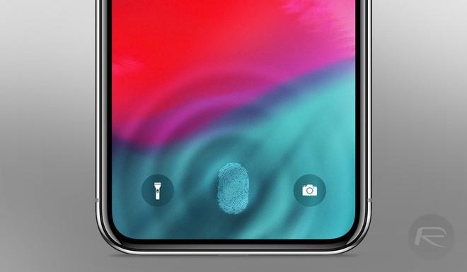 iPhone 2019 sẽ được trang bị cổng USB-C và cảm biến Touch ID dưới màn hình, thắp lên niềm tin của các fan Apple? - Ảnh 1.