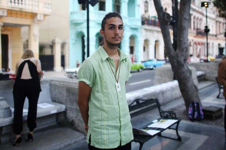 Cháu trai ông Fidel Castro lộ ảnh giàu có xa hoa gây tranh cãi trên MXH Cuba - Ảnh 9.