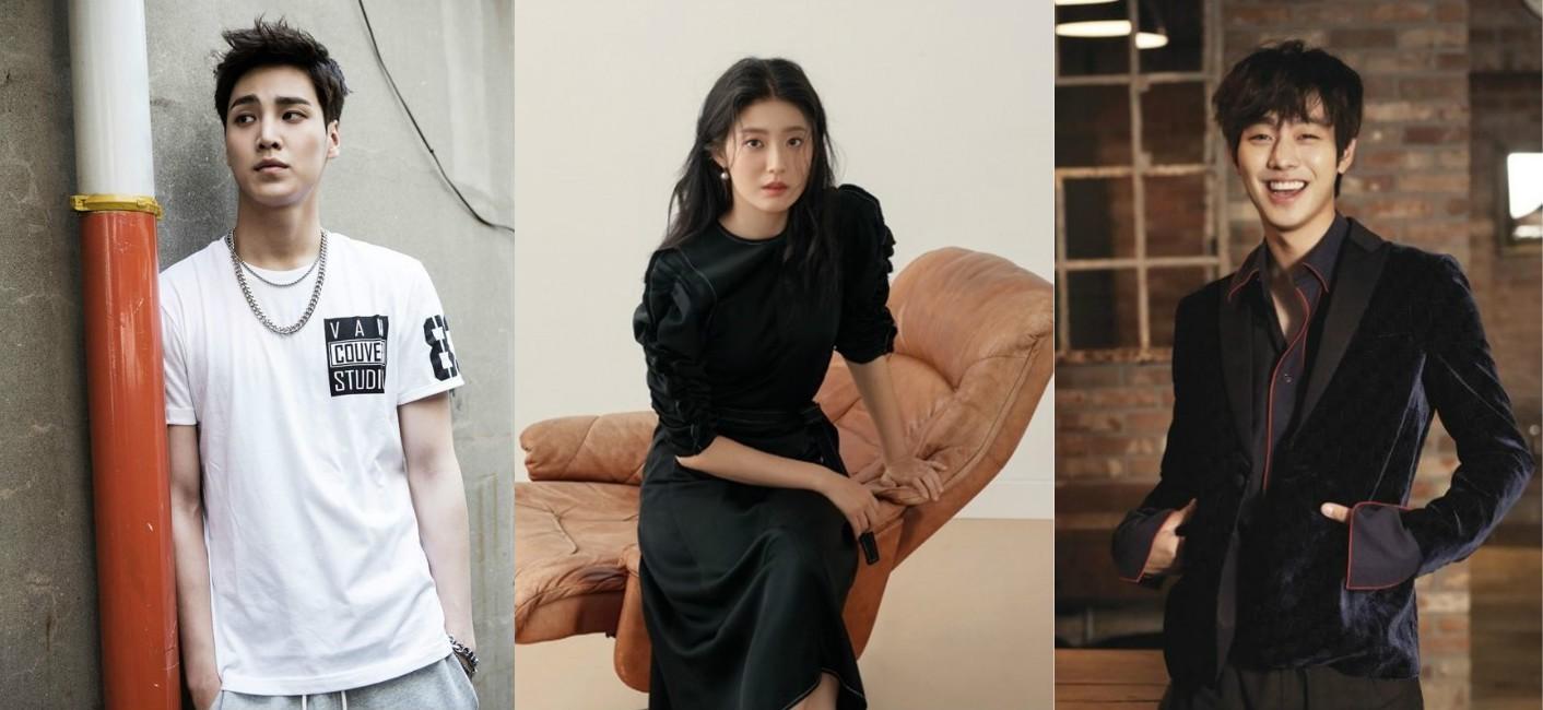 6 diễn viên Hàn cầm tinh tuổi Hợi sẽ đón năm tuổi trong 2019 - Ảnh 1.