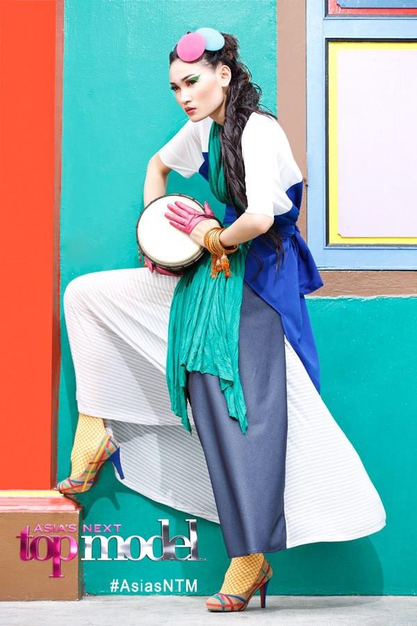 7 năm sau Chung kết Vietnams Next Top Model 2011: Quán quân thành Á hậu, đa số thí sinh đã lập gia đình - Ảnh 15.