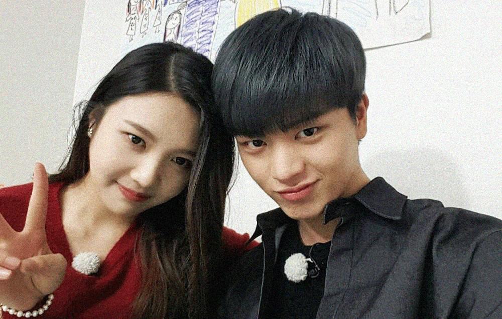 Sungjae (BtoB) phản ứng thế nào khi thấy cô vợ Joy (Red Velvet) lầy lội trên Running Man? - Ảnh 7.