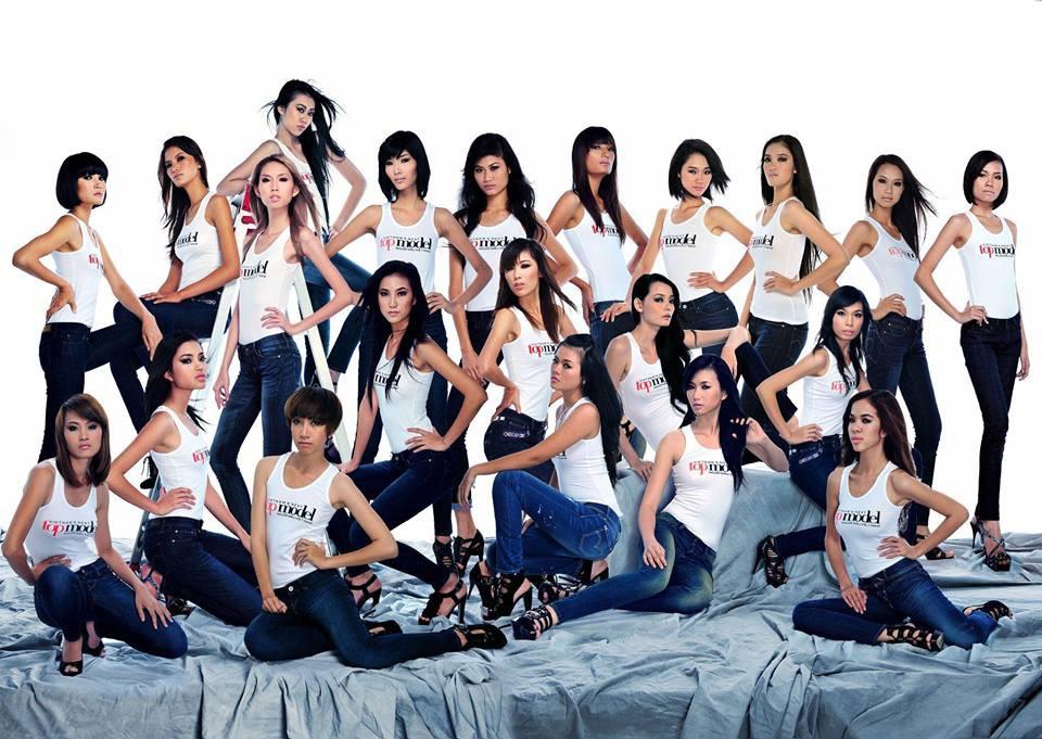7 năm sau Chung kết Vietnams Next Top Model 2011: Quán quân thành Á hậu, đa số thí sinh đã lập gia đình - Ảnh 1.