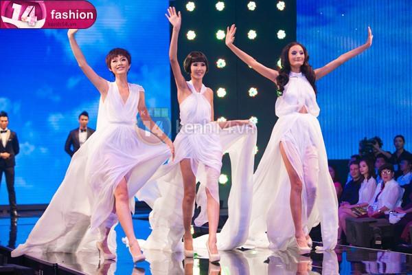 7 năm sau Chung kết Vietnams Next Top Model 2011: Quán quân thành Á hậu, đa số thí sinh đã lập gia đình - Ảnh 11.