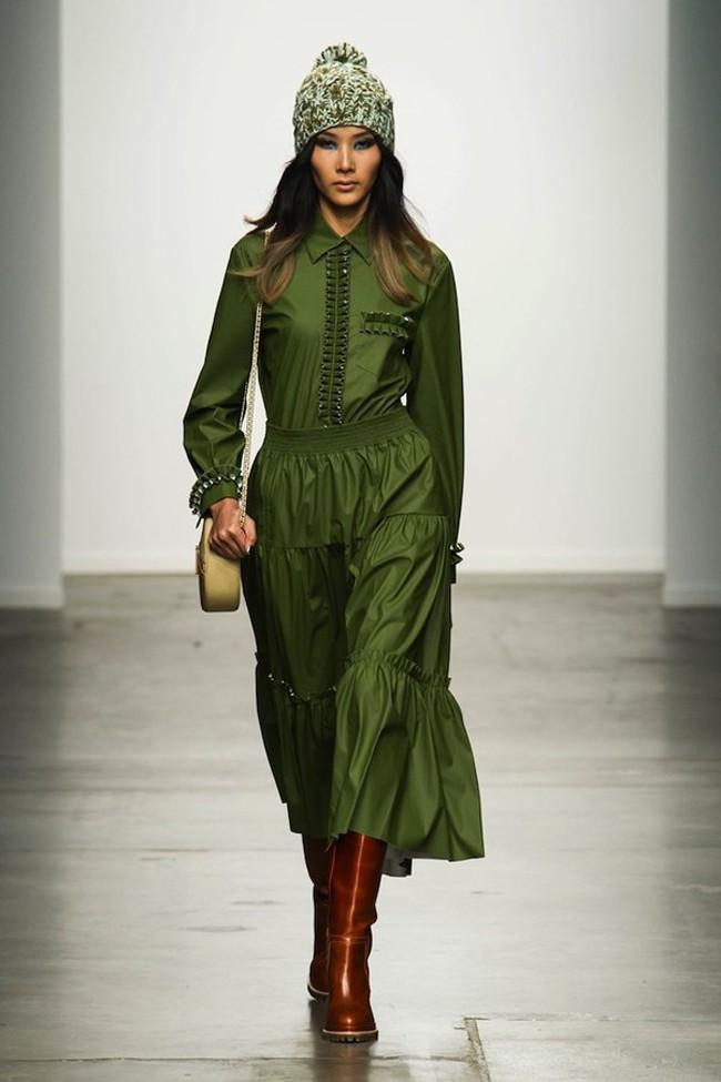 7 năm sau Chung kết Vietnams Next Top Model 2011: Quán quân thành Á hậu, đa số thí sinh đã lập gia đình - Ảnh 4.