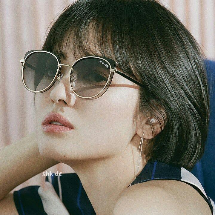 Bước sang tuổi 38, Song Hye Kyo vẫn khiến dân tình cảm thán vì bộ hình: Đúng là quốc bảo nhan sắc xứ Hàn! - Ảnh 1.