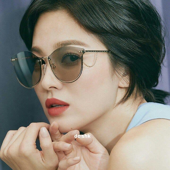 Bước sang tuổi 38, Song Hye Kyo vẫn khiến dân tình cảm thán vì bộ hình: Đúng là quốc bảo nhan sắc xứ Hàn! - Ảnh 3.
