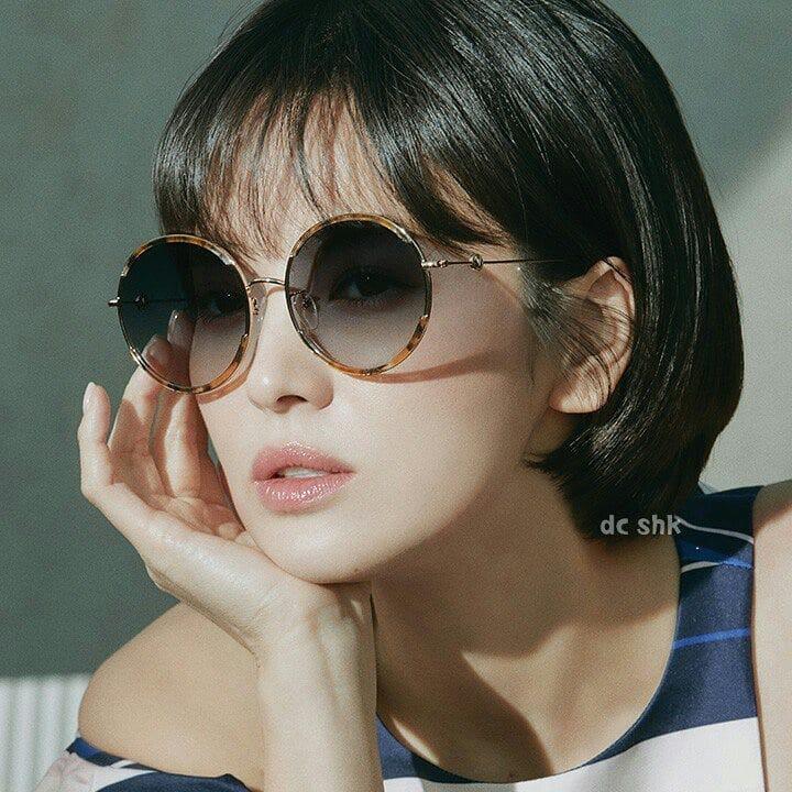 Bước sang tuổi 38, Song Hye Kyo vẫn khiến dân tình cảm thán vì bộ hình: Đúng là quốc bảo nhan sắc xứ Hàn! - Ảnh 4.