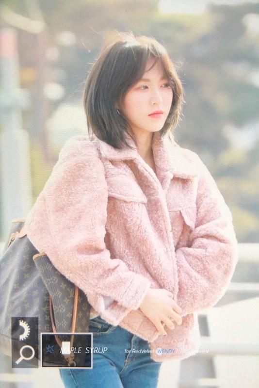 Xinh nhưng bị suốt ngày bị dìm, mỹ nhân Red Velvet bỗng gây sốt vì cắt tóc ngắn thôi mà đẹp như thiên thần - Ảnh 3.
