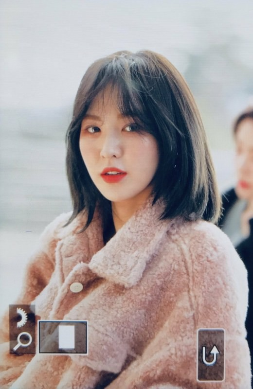 Xinh nhưng bị suốt ngày bị dìm, mỹ nhân Red Velvet bỗng gây sốt vì cắt tóc ngắn thôi mà đẹp như thiên thần - Ảnh 6.