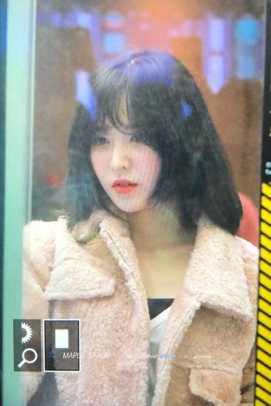 Xinh nhưng bị suốt ngày bị dìm, mỹ nhân Red Velvet bỗng gây sốt vì cắt tóc ngắn thôi mà đẹp như thiên thần - Ảnh 7.