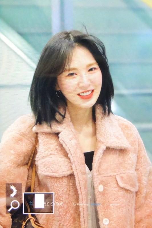 Xinh nhưng bị suốt ngày bị dìm, mỹ nhân Red Velvet bỗng gây sốt vì cắt tóc ngắn thôi mà đẹp như thiên thần - Ảnh 10.