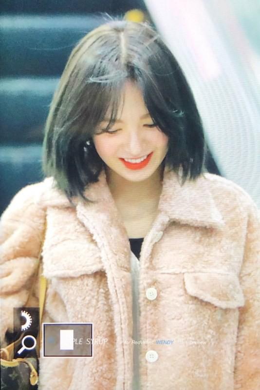 Xinh nhưng bị suốt ngày bị dìm, mỹ nhân Red Velvet bỗng gây sốt vì cắt tóc ngắn thôi mà đẹp như thiên thần - Ảnh 5.