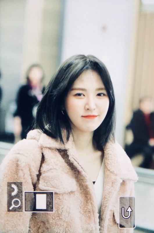 Xinh nhưng bị suốt ngày bị dìm, mỹ nhân Red Velvet bỗng gây sốt vì cắt tóc ngắn thôi mà đẹp như thiên thần - Ảnh 4.
