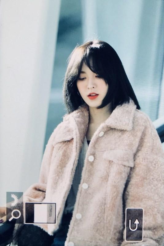 Xinh nhưng bị suốt ngày bị dìm, mỹ nhân Red Velvet bỗng gây sốt vì cắt tóc ngắn thôi mà đẹp như thiên thần - Ảnh 2.