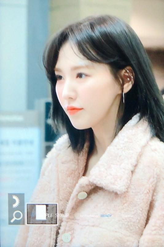 Xinh nhưng bị suốt ngày bị dìm, mỹ nhân Red Velvet bỗng gây sốt vì cắt tóc ngắn thôi mà đẹp như thiên thần - Ảnh 8.