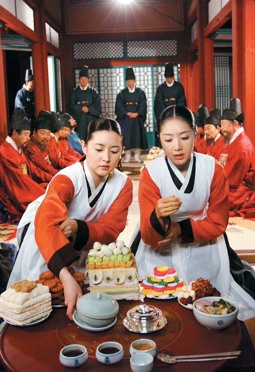 Mau mau xem lại Nàng Dae Jang Gum trước khi bị Vu Chính nhấn chìm tuổi thơ! - Ảnh 2.