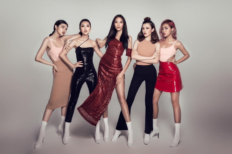 7 năm sau Chung kết Vietnams Next Top Model 2011: Quán quân thành Á hậu, đa số thí sinh đã lập gia đình - Ảnh 5.