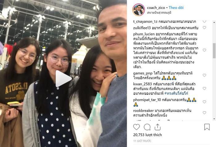 Thua nhục nhã trước Ấn Độ, fan Thái Lan van nài huyền thoại Kiatisuk trở lại làm HLV - Ảnh 1.