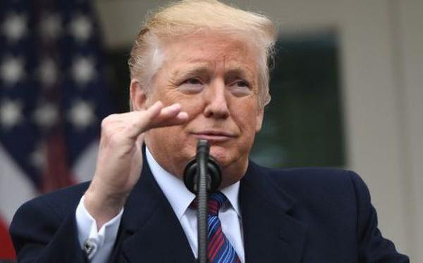 Giữa lúc Apple khó khăn, Tổng thống Trump mặc kệ vì hãng này sản xuất ở Trung Quốc, Mỹ chẳng được lợi gì - Ảnh 1.