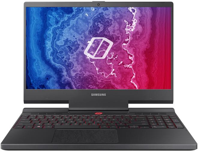 Laptop khủng chơi game của Samsung tại CES 2019: Màn hình 15,6 inch 144Hz, chip Core i7, RAM 16GB và RTX 2080 - Ảnh 1.