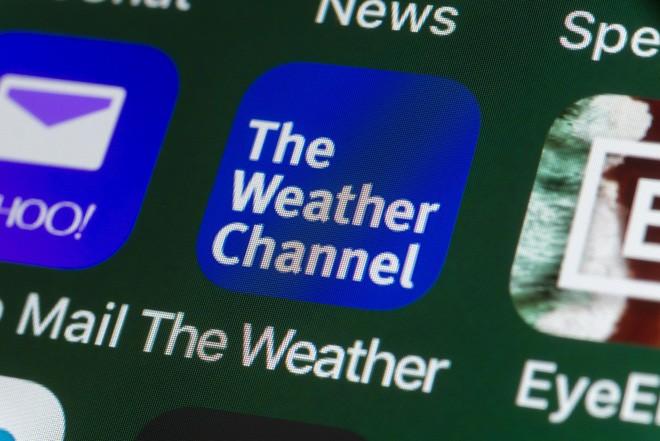 Đã đến lúc ngưng sử dụng ứng dụng thời tiết bên thứ ba, khi dữ liệu người dùng trở thành món hàng để rao bán - Ảnh 2.