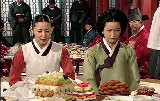 Mau mau xem lại Nàng Dae Jang Gum trước khi bị Vu Chính nhấn chìm tuổi thơ! - Ảnh 3.